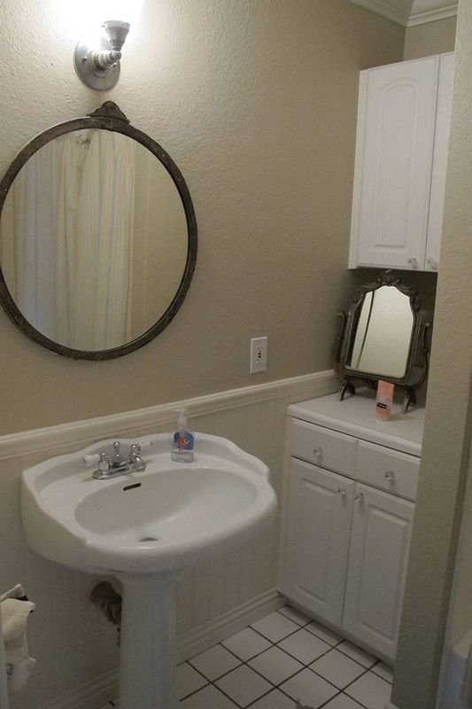 Small Bathroom Decor Ideas Before After Makeovers Bathrooms