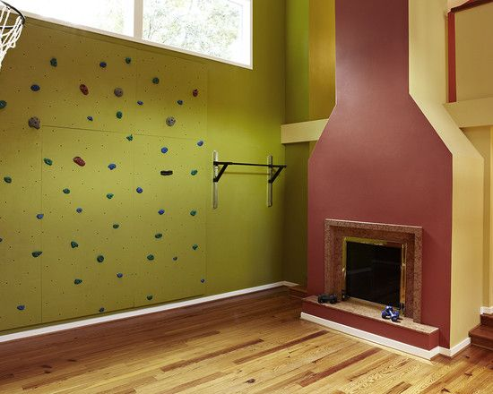 Small Playroom Design, Pictures, Remodel, Decor and Ideas - page 4 ...