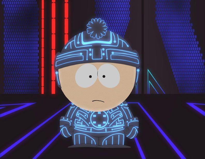 Tron Hits South Park South Park Episodes Best South Park Episodes