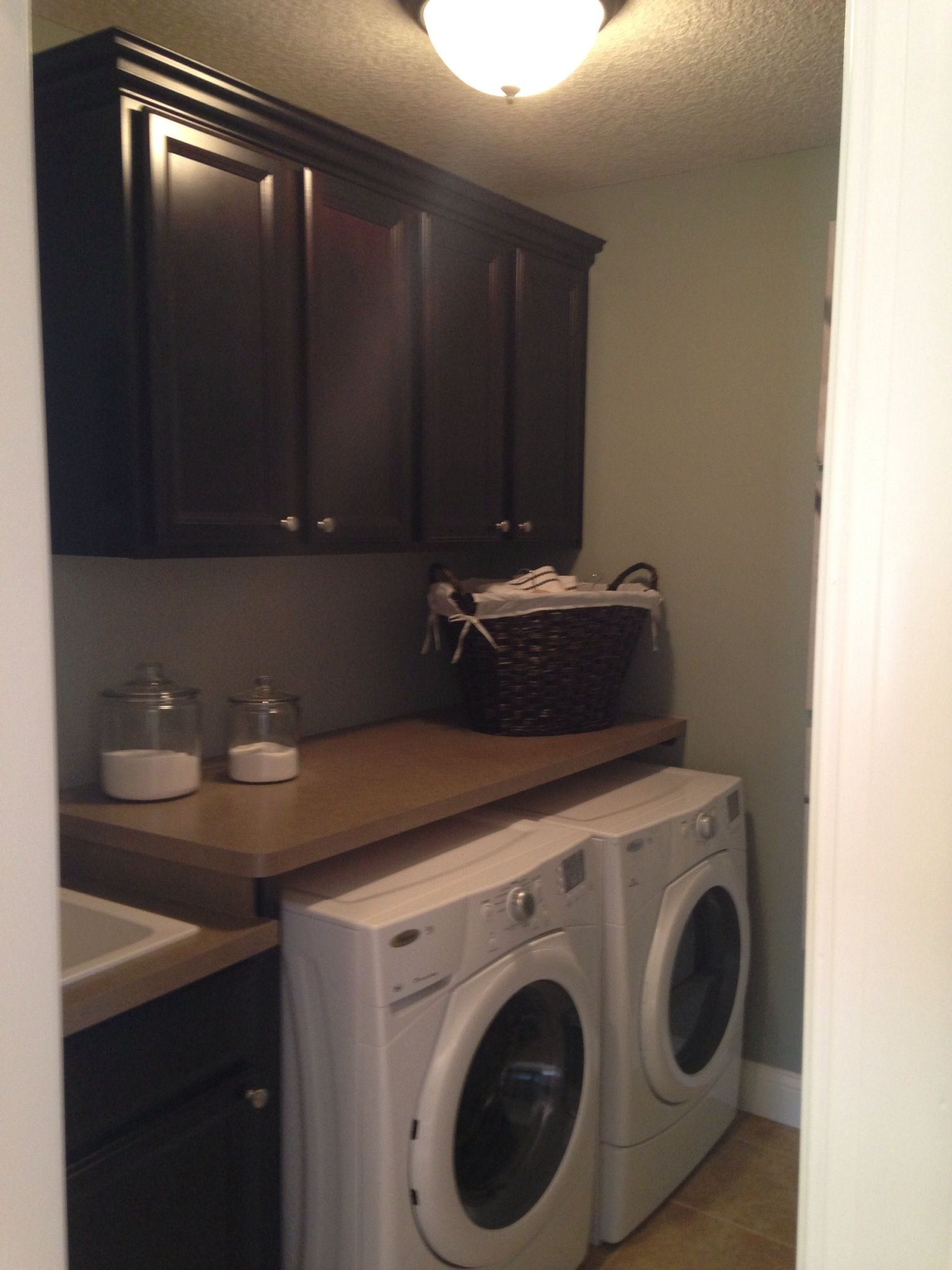 Laundry Room Countertops Kitchen Countertops Diy Countertops