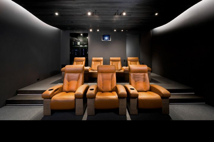 Bon Projects | CINEAK Home Theater And Private Cinema Seating   Media Room  Furniture   Lounge   Hospitality   Acoustical PanelsCINEAK Home Theat.