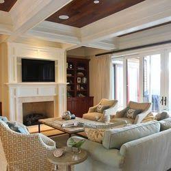 Merveilleux Kiawah Family Home   Transitional   Living Room   Charleston   Margaret  Donaldson Interiors Family Room Layout