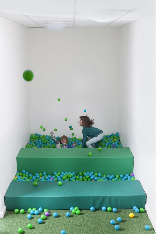 Ballebad C Anne Deppe Kinder Mobel Kita Raume Kita Raumgestaltung