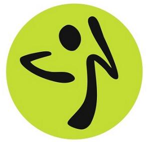 Pin By Ana Gargom On Zumba Zumba Logo Zumba Zumba Workout