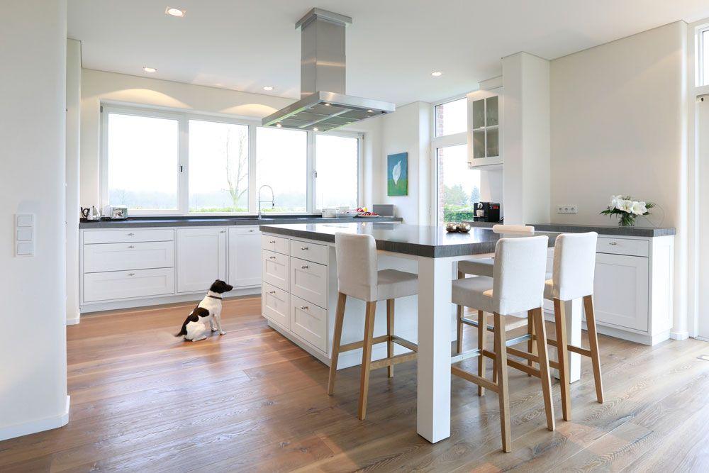Landhaus Küche Küchen Kitchen Pinterest - küche landhaus weiß