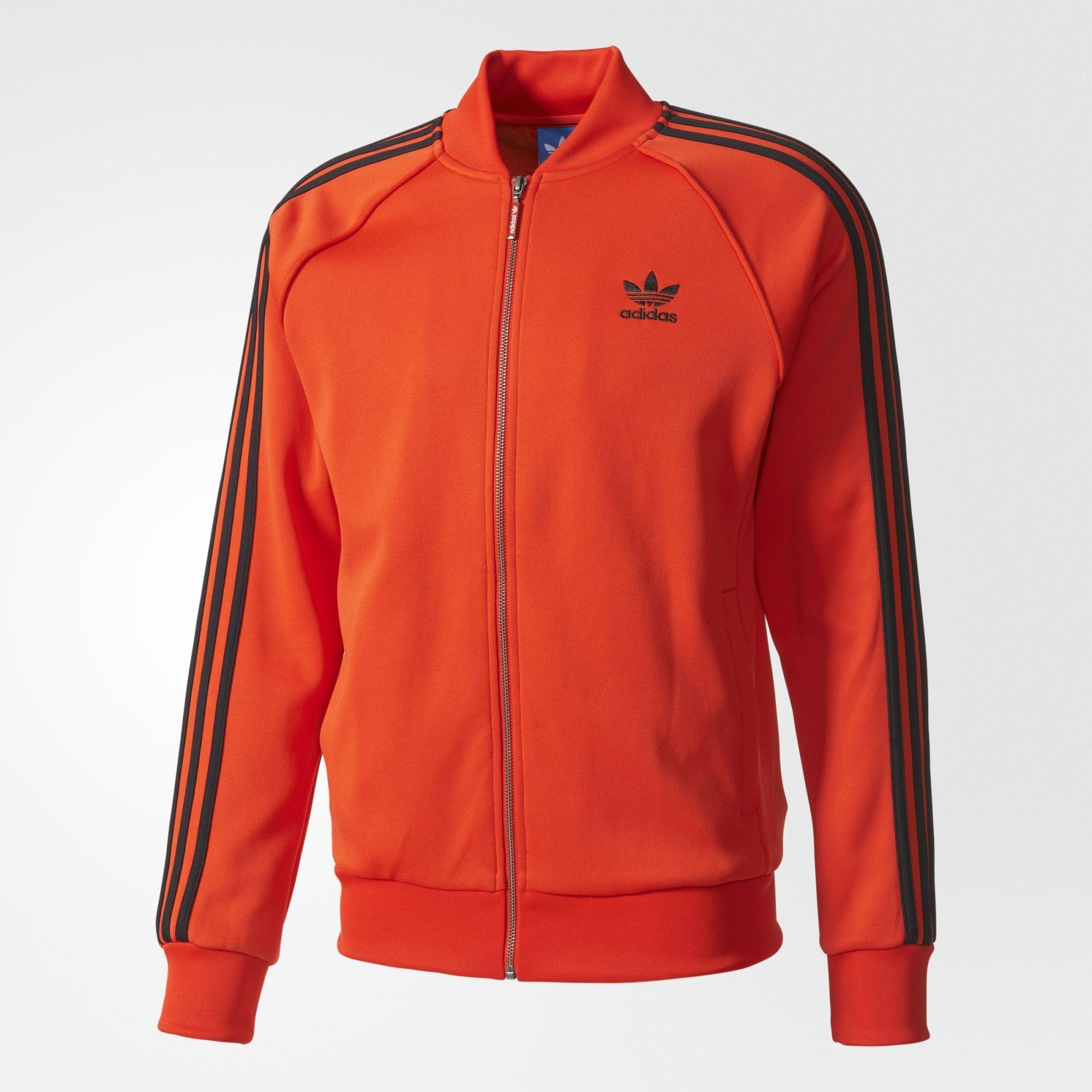Misionero Inapropiado ganador  adidas - Chaqueta Deportiva Superstar | Adidas chaqueta, Poleras adidas,  Chaqueta deportiva