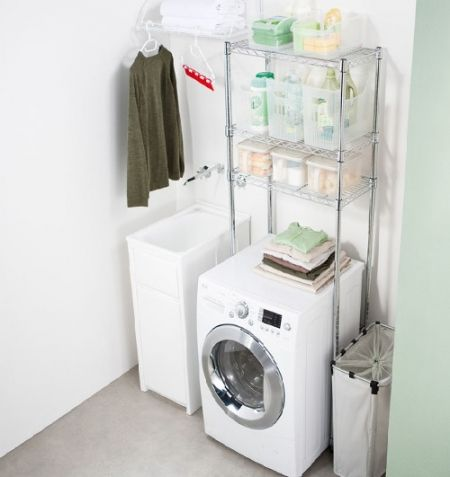 Merveilleux Over Washer Laundry Kit. Our Versatile Pre Designed Easy Build Kits Are The  Fastest Way To Solve Your Storage Challenges.