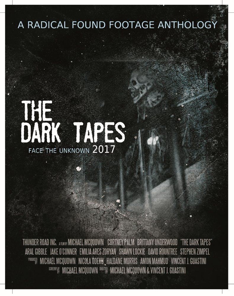 The Dark Tapes (2016) Movie in 2019 | Upcoming Movies | Best