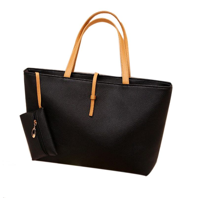 2017 Most Popular Female Fashion New Handbag Lady Shoulder Bag Tote Purse  Women Messenger Hobo Crossbody 4c07eff267