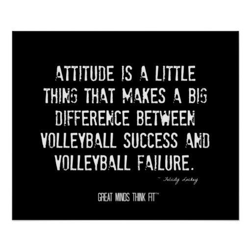 Inspirational Volleyball Quotes Inspirational Volleyball Quotes | Elementary VB | Volleyball  Inspirational Volleyball Quotes