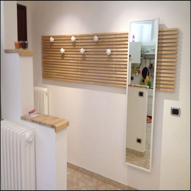 Extrem Schmaler Flur Garderobe Selbst Bauen Garderobe Selber Bauen Garderobe Holz Garderoben Eingangsbereich