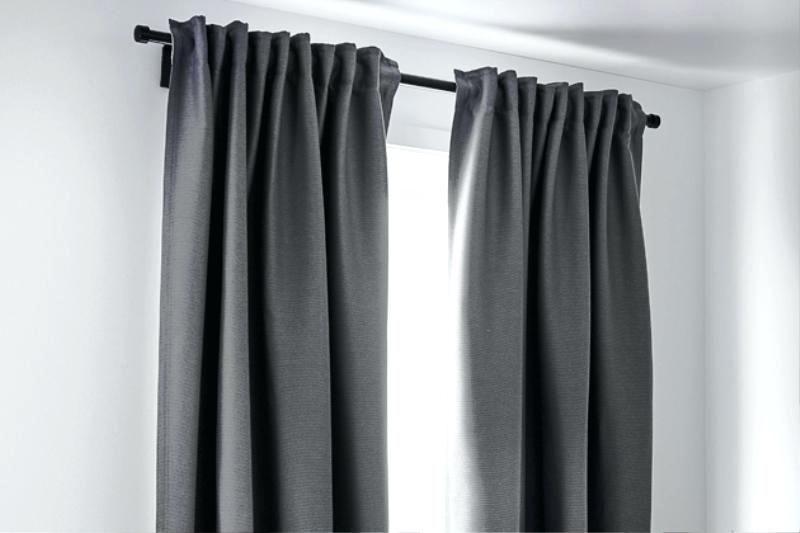 Ikea Curtain Pole Google Search Curtains Living Room Rustic