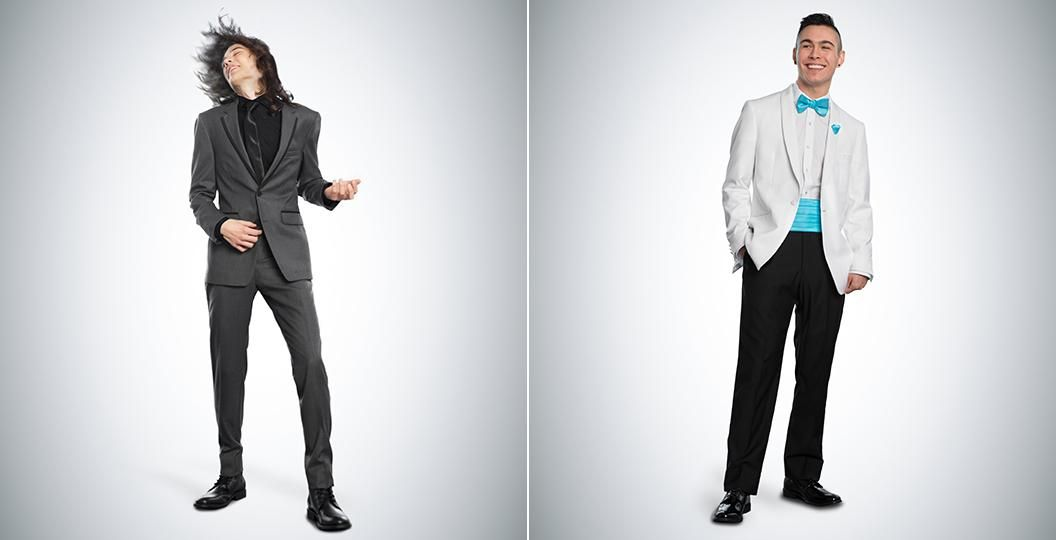 Do's and Don'ts: Prom Style for Guys