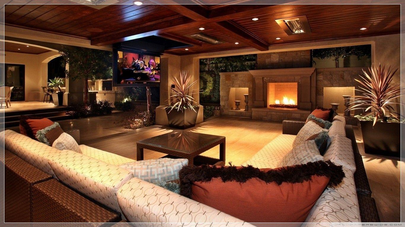 Modern Dream House Interior Design Home Design Gallery - Dream ...