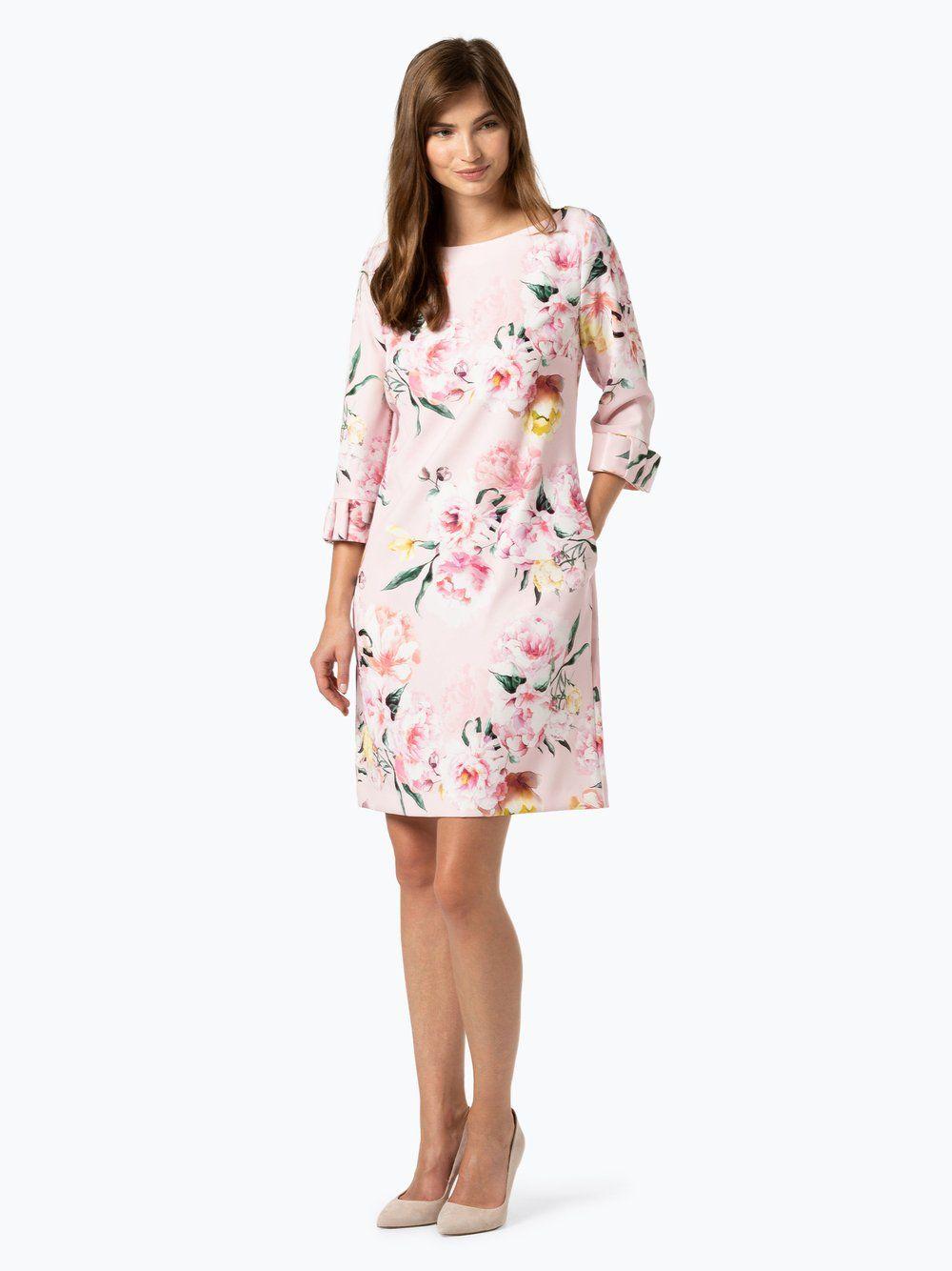 Damen Kleid  Kleider, Vera mont und Damen