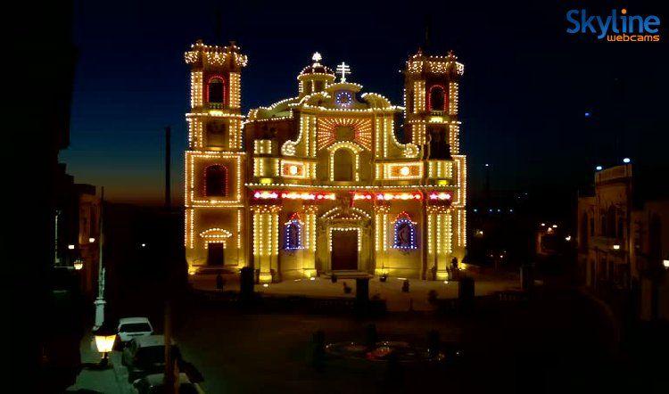Live Cam Għarb, Gozo