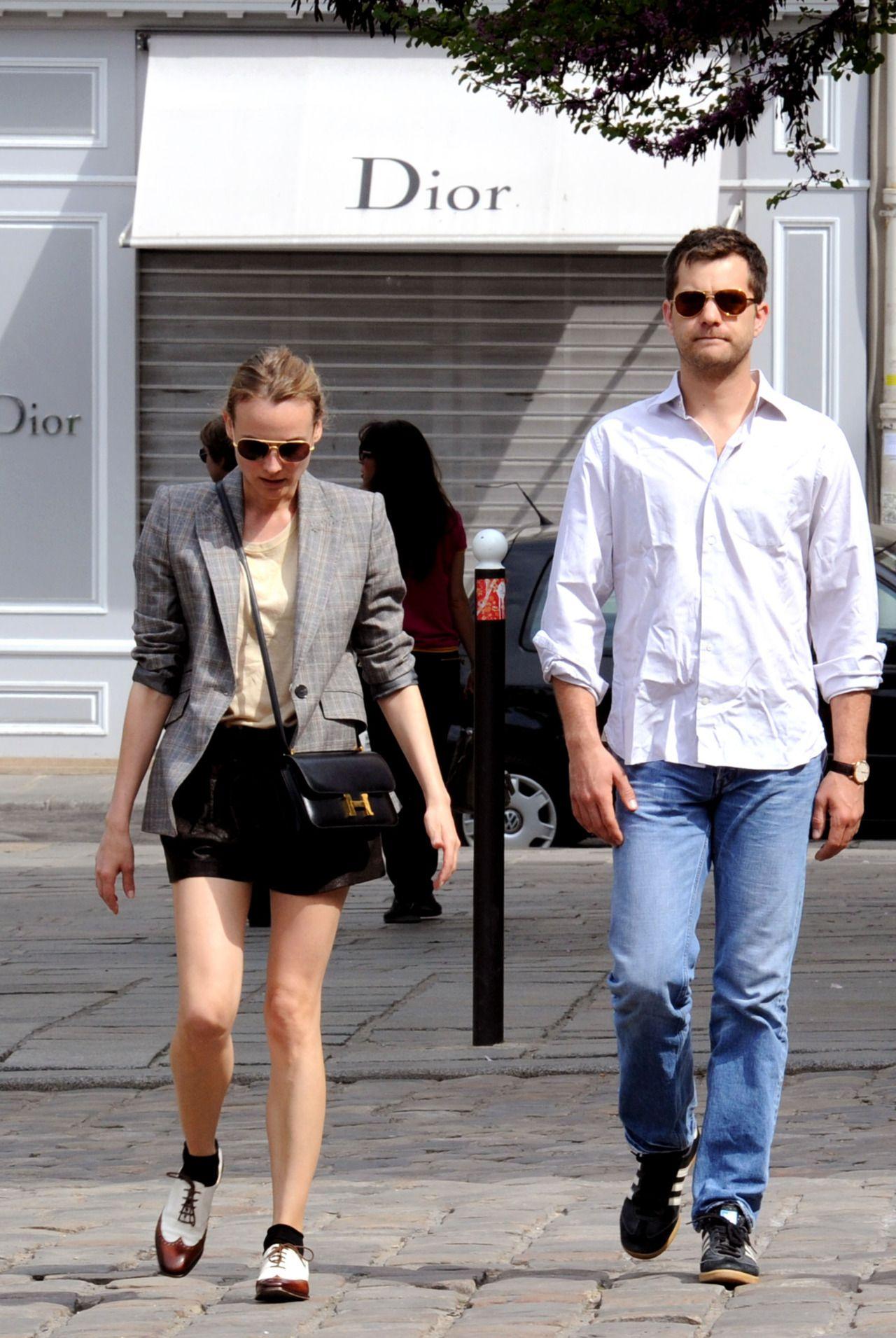 4ba475f3aaf5 out-fitted  blazer + skirt + oxfords + hermes bag