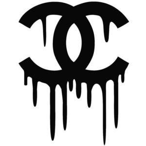 cc large jpeg 300 300 totally me pinterest rh pinterest co uk chanel logo font name channel logo font