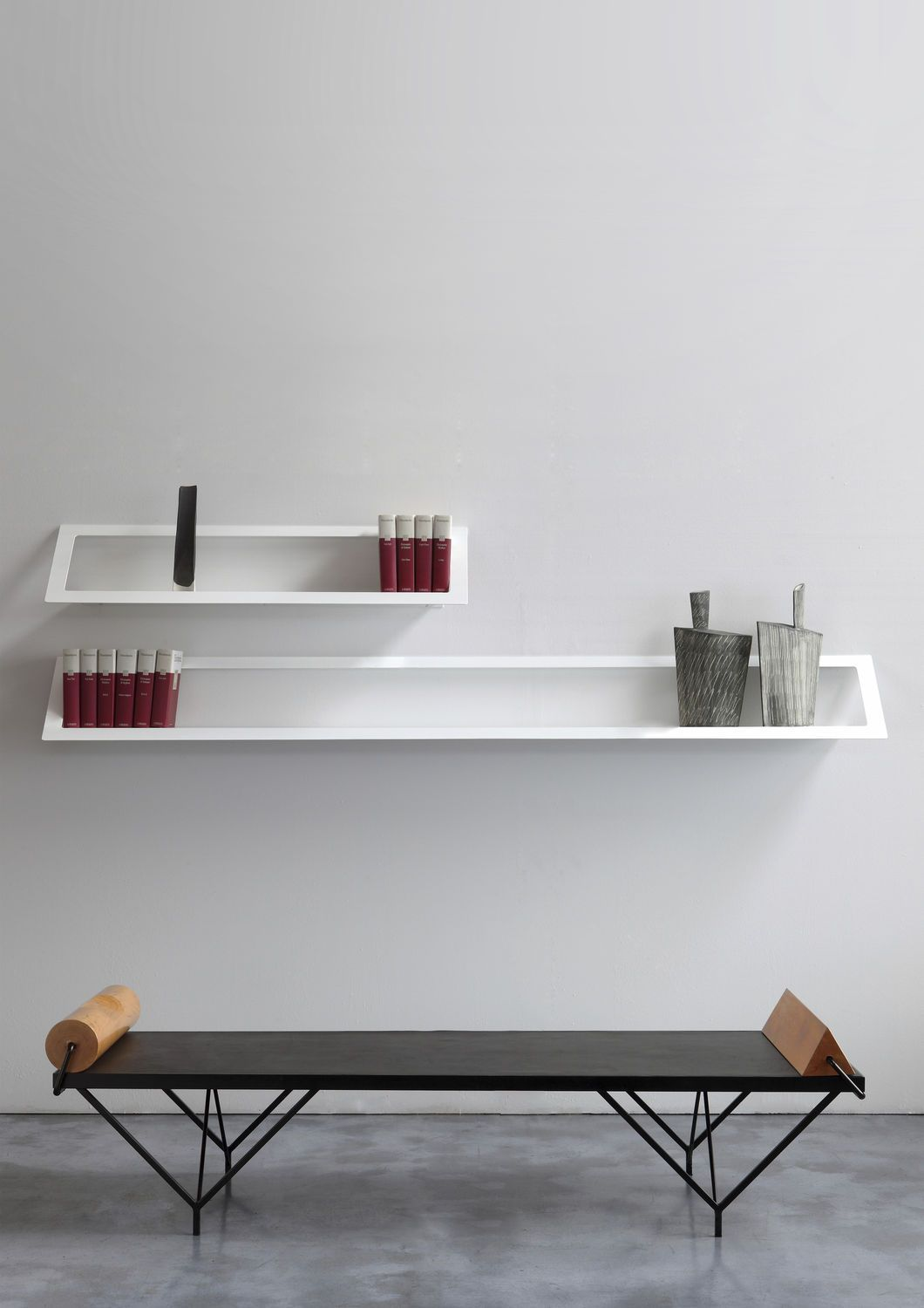 Contemporary Sideboard Table In Solid Wood Old Times By Maurizio Peregalli Zeus Contemporary Sideboard Shelves Sideboard Table