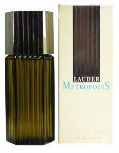 Metropolis de Estée Lauder en 2020 | El mejor perfume