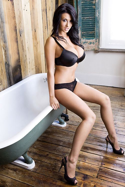 Yay or Nay Alice Goodwin Topless