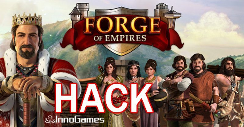 Forge of Empires Hack – Get Unlimited Free Diamonds For Android ...