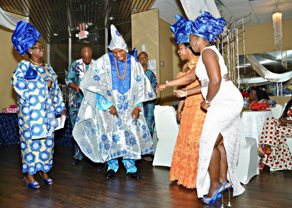 Nigerian Styles, Fashion, Nigerian