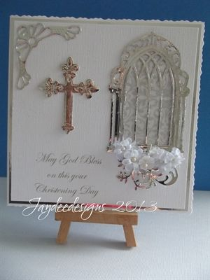 Baptism ecards adults