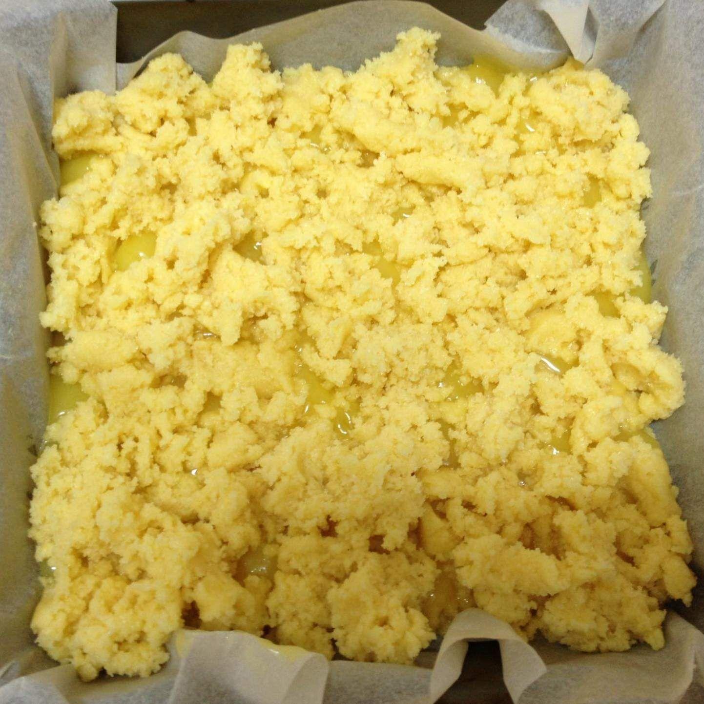 Belgian Lemon Tea Cake Recipe Sbs Food: Recipe Belgian Lemon Teacake By Harryanne01