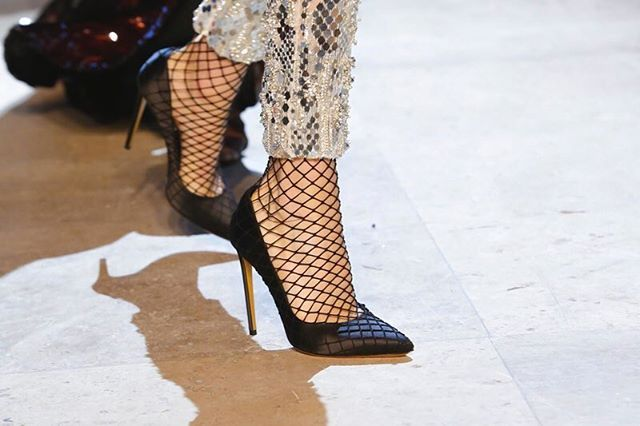 @alexandrevauthier Fall/Winter haute couture 2016 #paris #pfw #parisfashionweek #fashionlover #fashionblogger #fashion #alexandrevauthier #alexandrevauthierhautecouture #fashionblog #hair #makeup #clothing #womenswear #hautecouture #couture