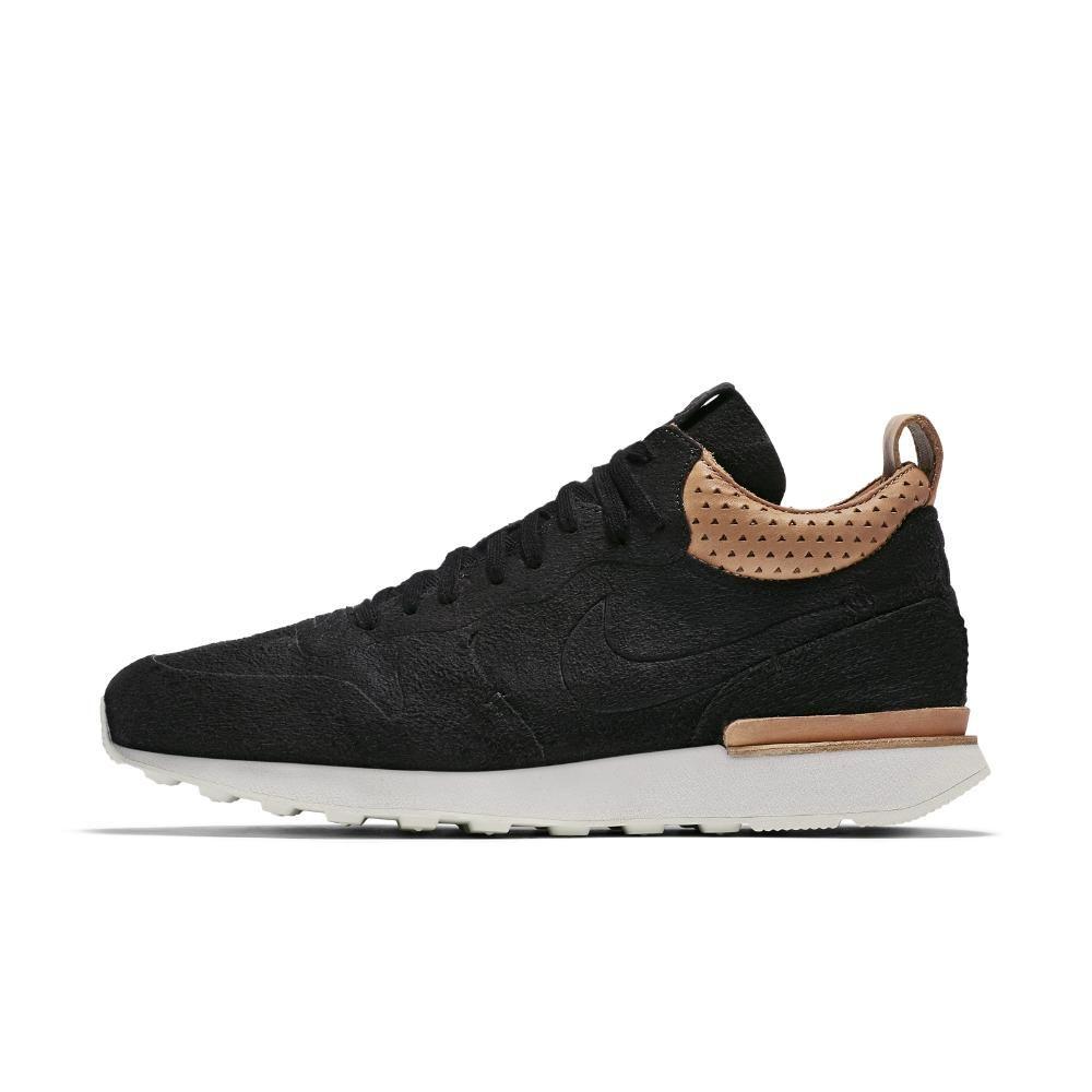 d5337d20b Nike   Black Lab Internationalist Mid Royal Men's Shoe for Men   Lyst