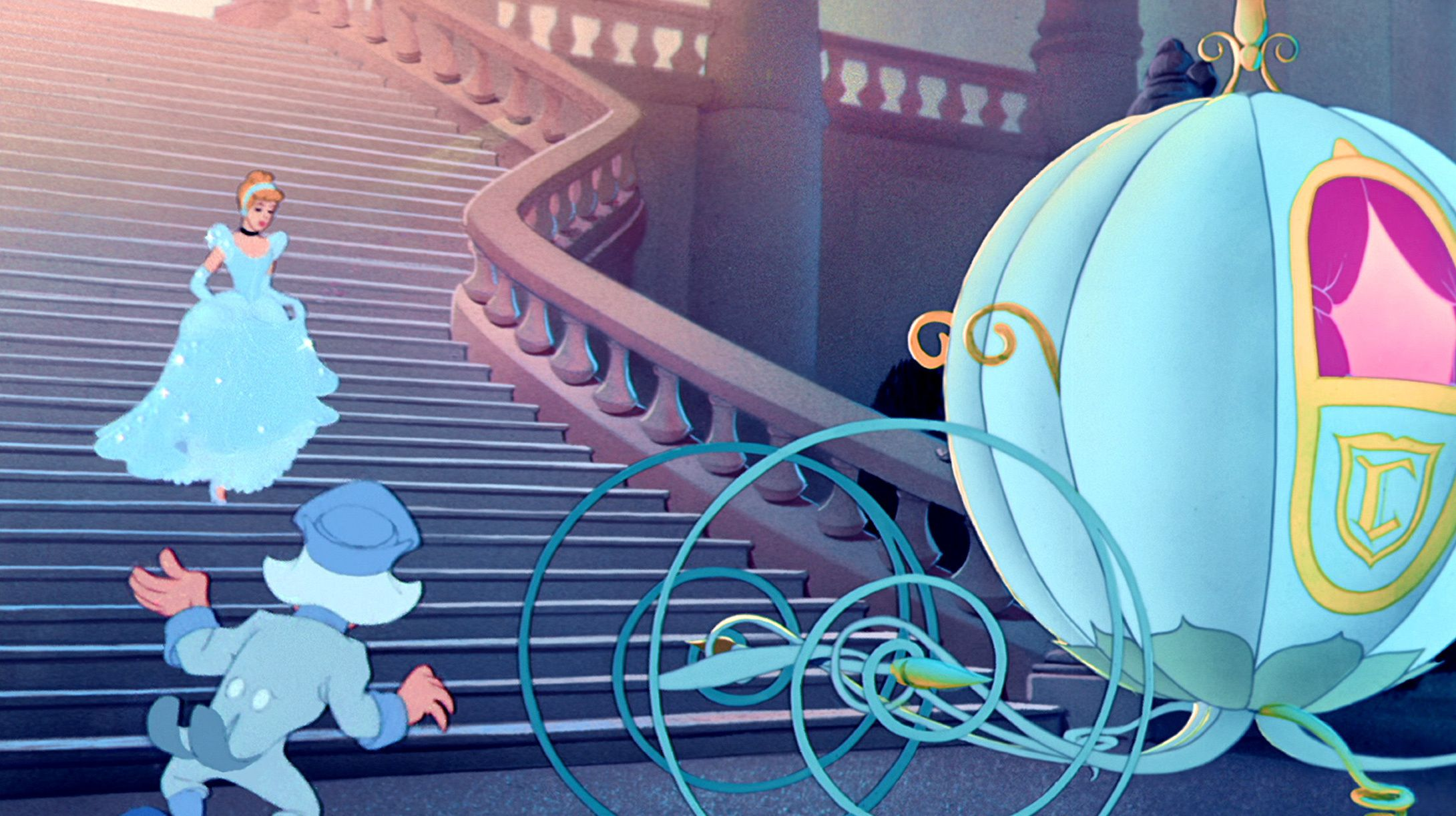 Cinderella | Disney Princess | Cinderella & Belle | Pinterest