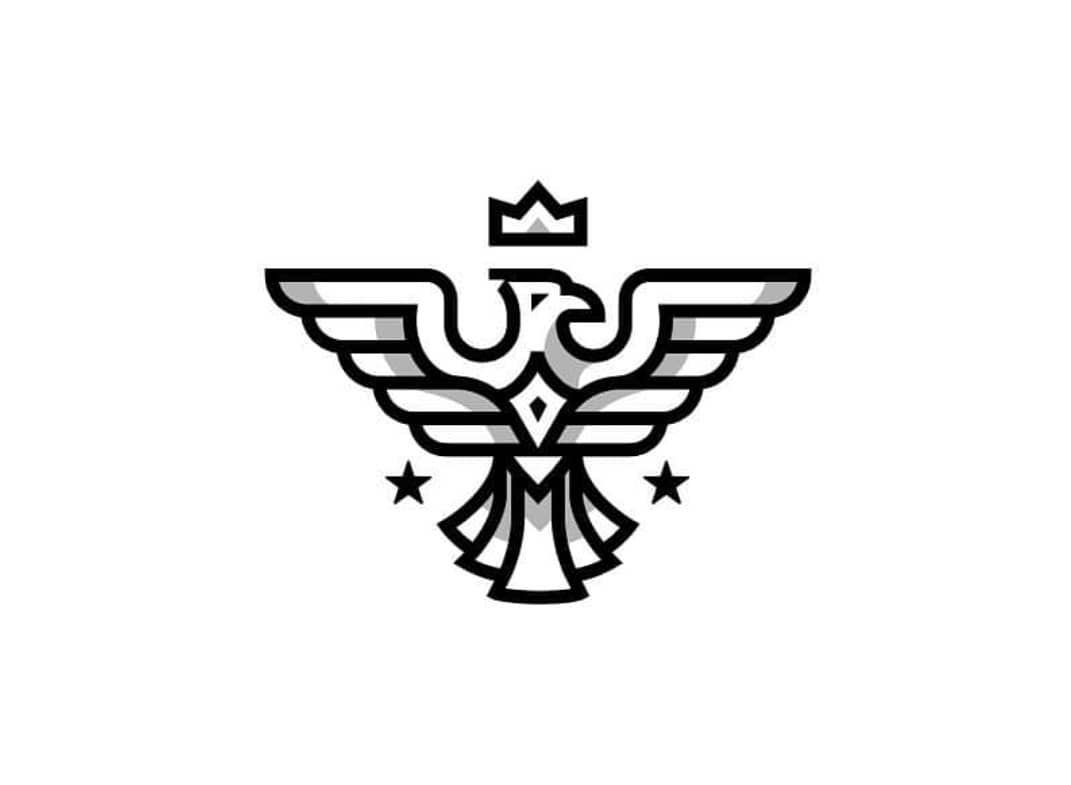 Eagle By Unfoldco Follow Us Logoplace And Contact Us On