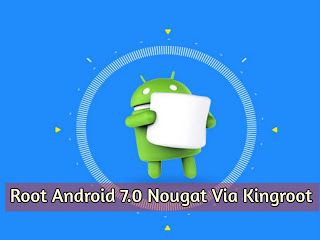 Best root apps: Root Android 7 0 Nougat Via Kingroot