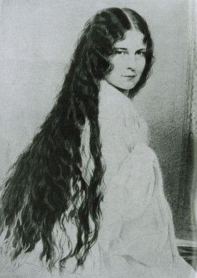 Sissi Haare