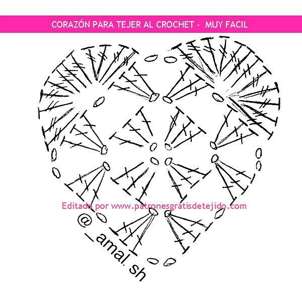 Pin de Analia Muñoz en Flores, corazones, mariposas, estrellas ...