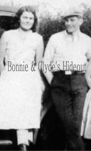 The Victims With Images Bonnie Parker Victims Bonnie Clyde