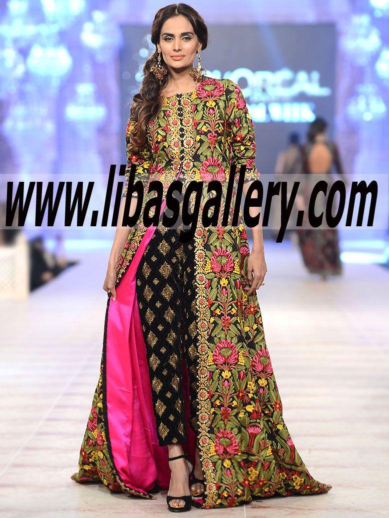 100 Sana Safinaz Wedding Dresses Cold Shoulder For Check More At Http