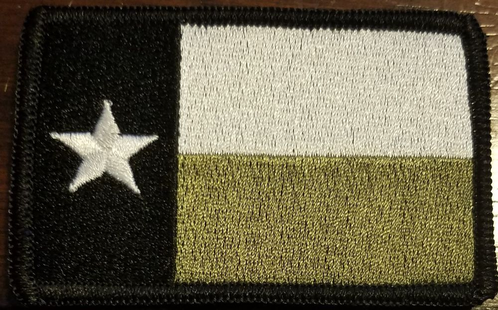 Texas State Flag Patch Iron On Travel Tactical Morale Travel Lone Star Emblem 2 Fastservicedesigns Embroidered Flag Patches Texas State Flag Patches