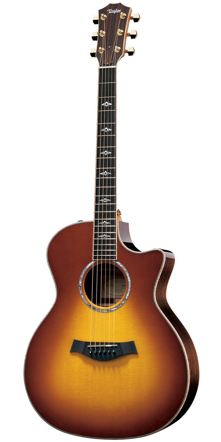 Taylor 814ce Acoustic Electric Guitar With Case I Have A Taylor Great Sound Acoustic Guitar Photography Taylor Guitars Acoustic Guitar