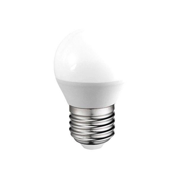 Bombilla Led Esferica E 27 4w 300lm Wonderlamp Wonderlamp