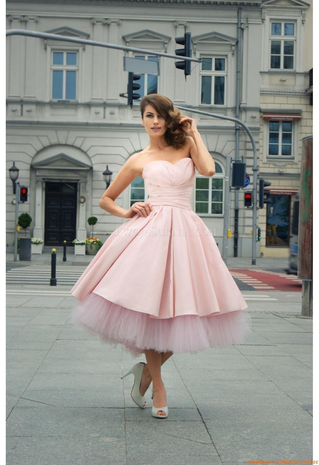 Herz-neck A-linie Süße Designer Preiswerte Brautkleider | FUTURE ...