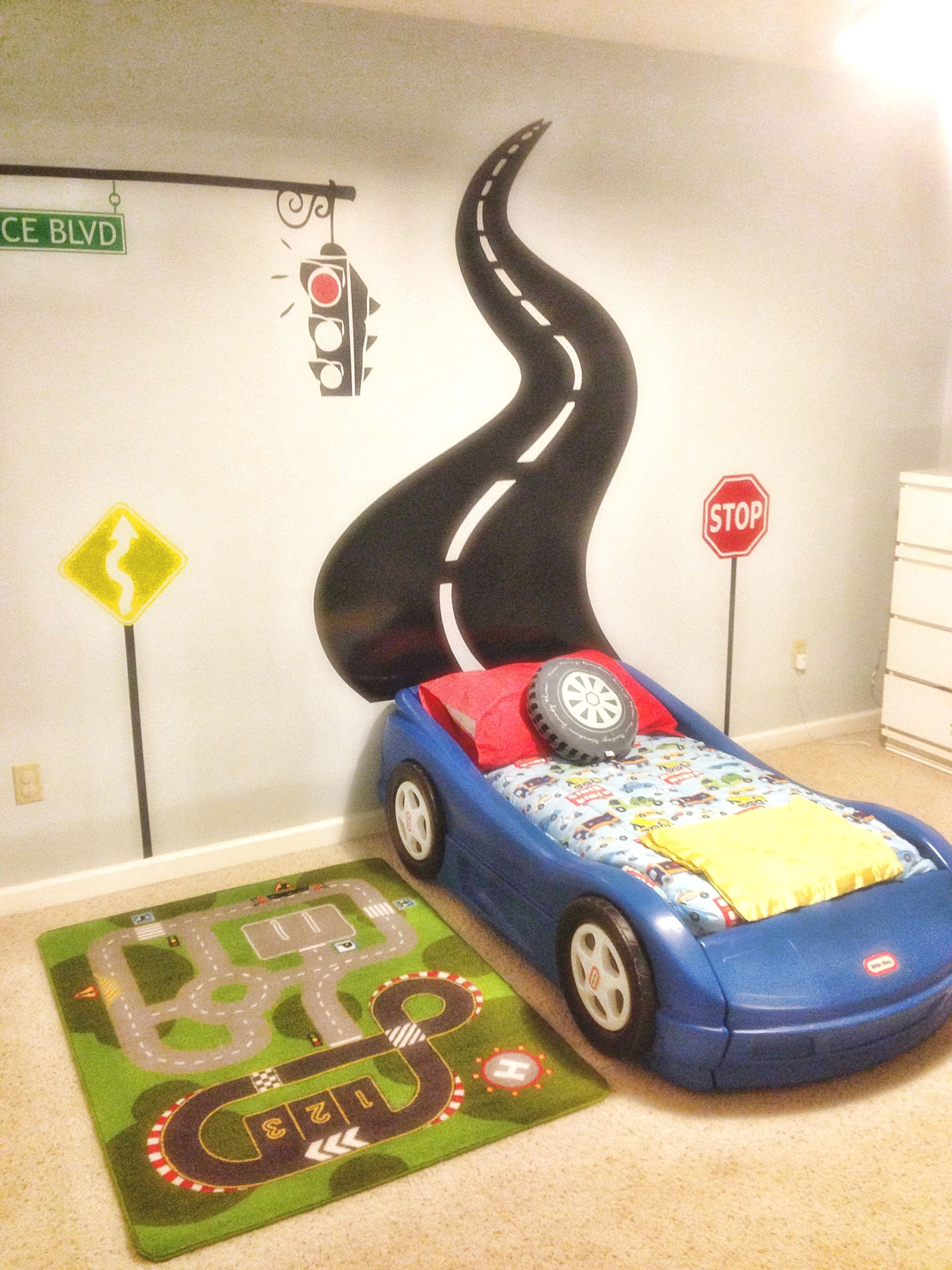 Boys Bedroom Stuff And Decor That Grows With Your Child  Deco