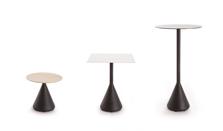 Basic Cone Table. Lagranja Collection by Lagranja Design