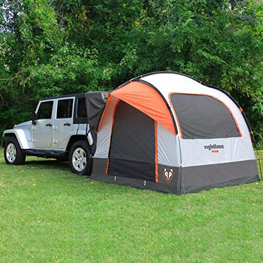 Rightline Gear 110907 SUV Tent Amazon.co.uk Car u0026 Motorbike & Rightline Gear 110907 SUV Tent: Amazon.co.uk: Car u0026 Motorbike ...