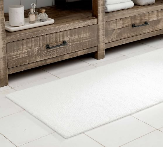 Classic Organic Loop Rug Double Wide In 2020 Spa Like