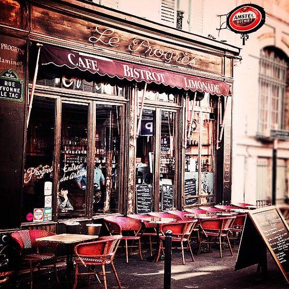 paris decor paris photography home decor wall art paris france bistro art cafe photography js room
