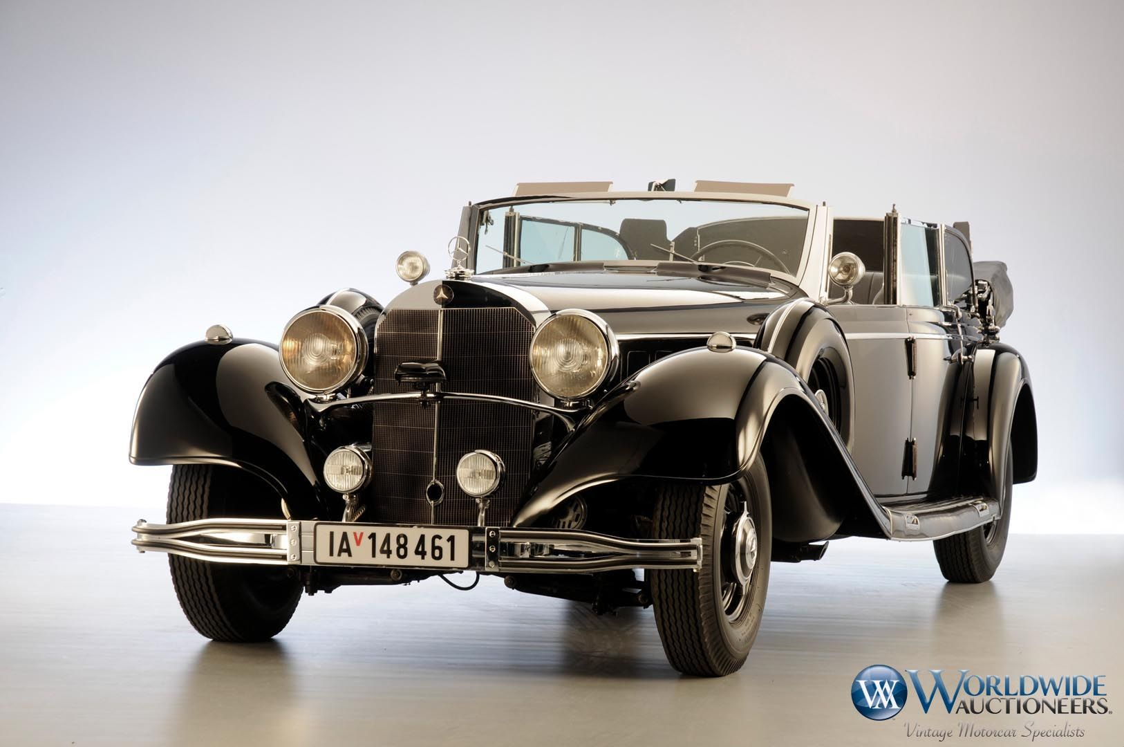 Pin by gordon reed on automobiles - german | Pinterest | Mercedes ...
