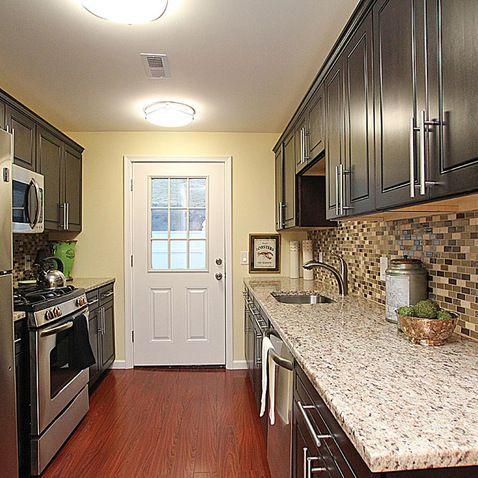 Kitchen Glass Tile Backsplash Design Ideas, Pictures, Remodel, and