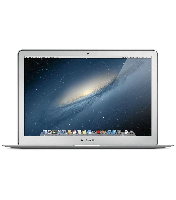 "Apple 13"" MacBook Air-3rd i5-1.8GHz"